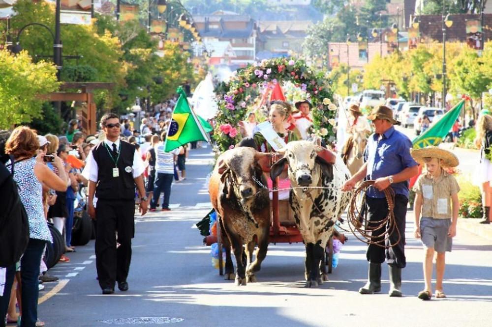 Festa da Colônia Gramado