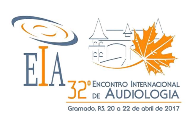 Encontro Internacional de Audiologia em Gramado