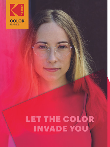 очки Кодак женские