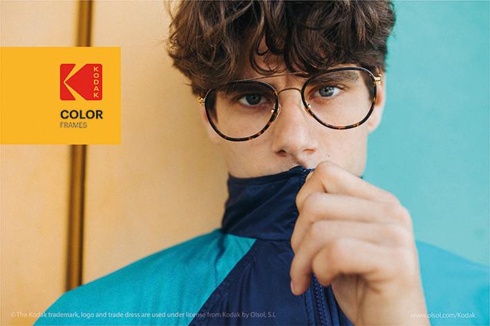 Kodak очки мужские