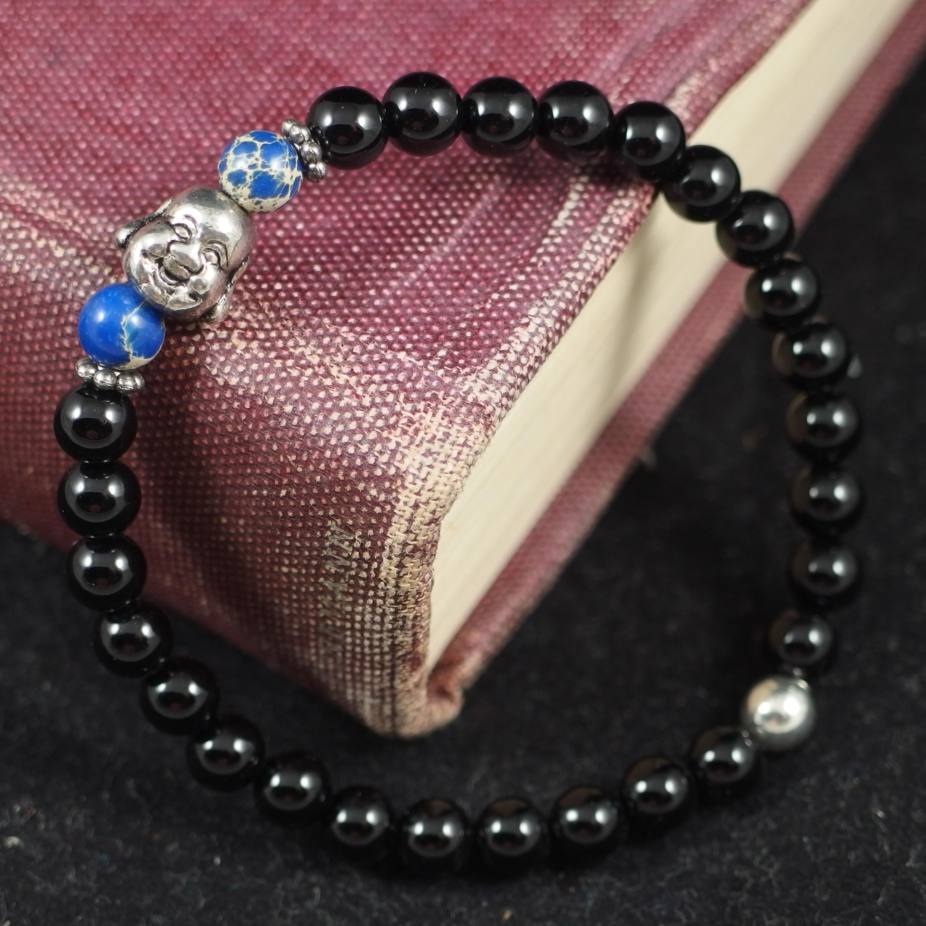 Onyx Bracelet
