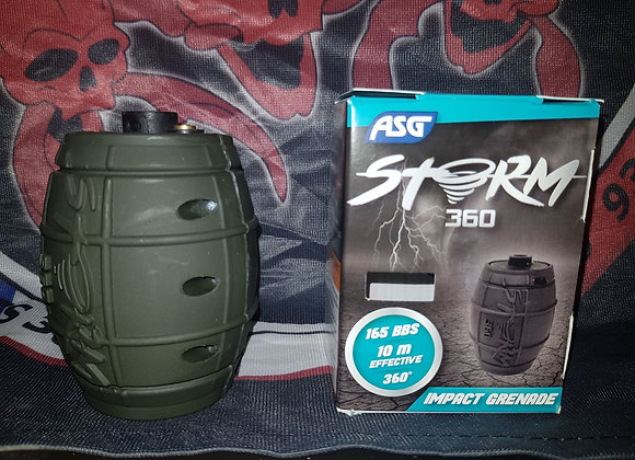 ASG STORM 360 Olive