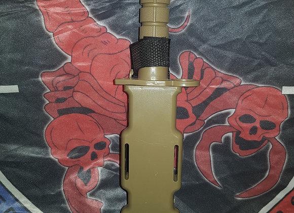 M9 baïonnette tan