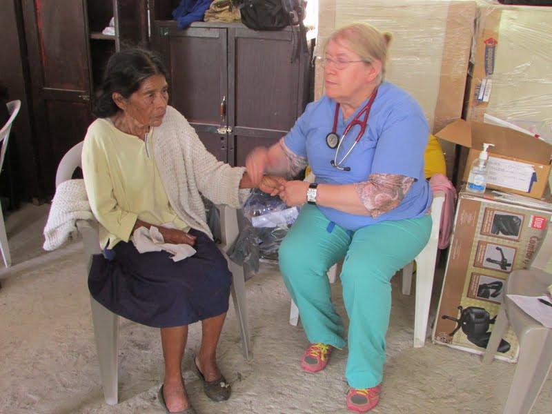 Dr. Iris Bailey