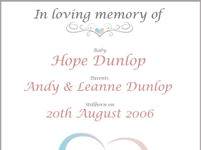 Hope Dunlop