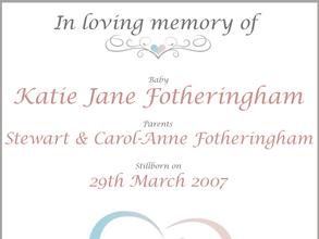 Katie Jane Fotheringham