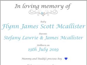 Flynn James Scott Mcallister