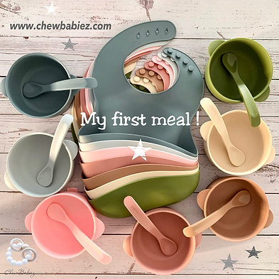 My First Meal Set