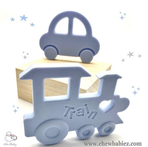 My Little Car/Locomotive Teether