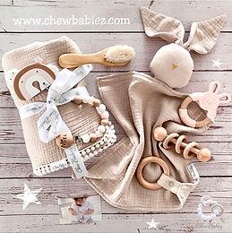 Miel Luxe Gift Box