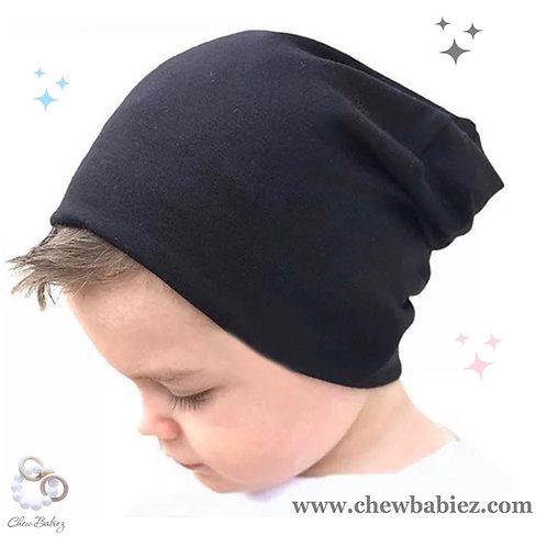 כובע היפסטר לתינוק