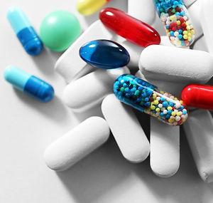 Medication Pills Prescription