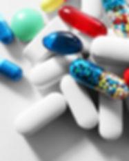 Pharma Secodary Manufacturing