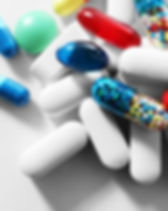 Vitamine e pillole