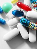 Ingredientes para farmacia