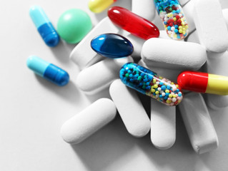 4 Facts about Antibiotics