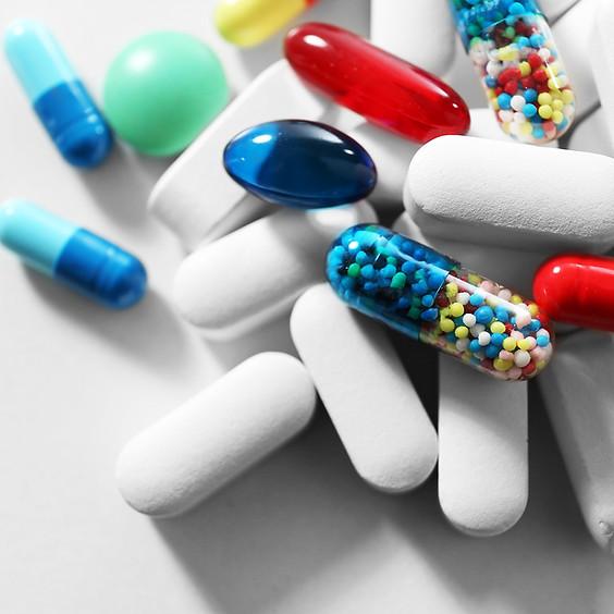 IMAS特別講座 エッセンシャルオイルの薬理学