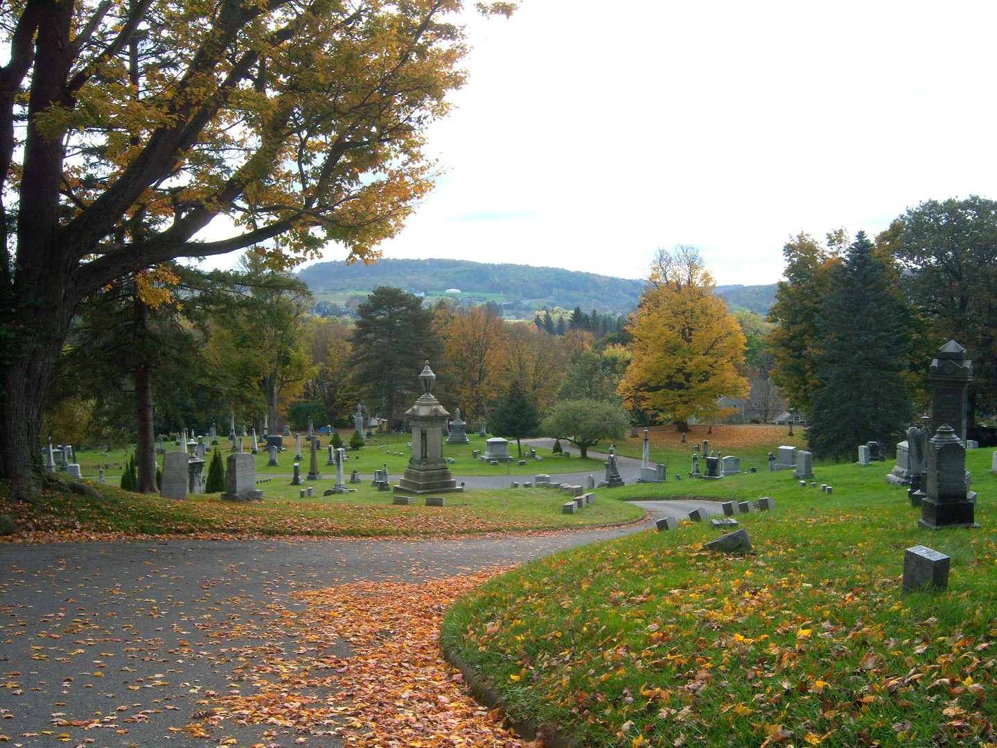 Percy H Daniels burial