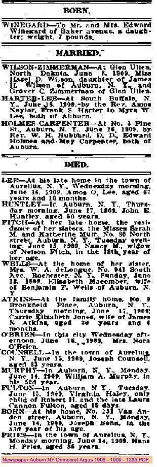1909-June 16