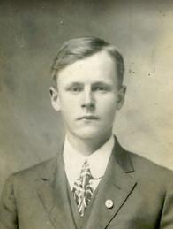 Harry W. Decker photo