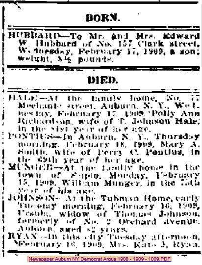 1909-Feb 17