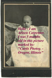 Arleen Carpenter photograph