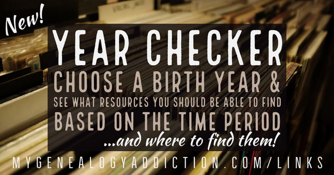 Year Checker