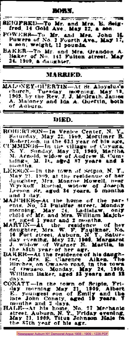 1909-May 24