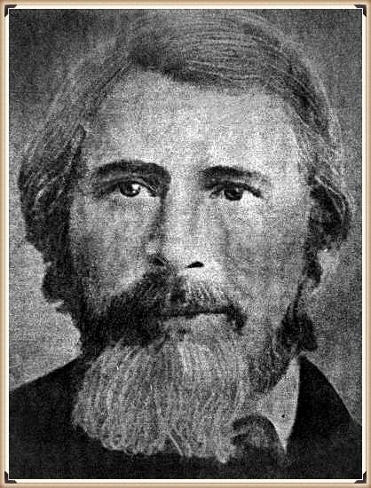 Charles Russell Leonard census timeline