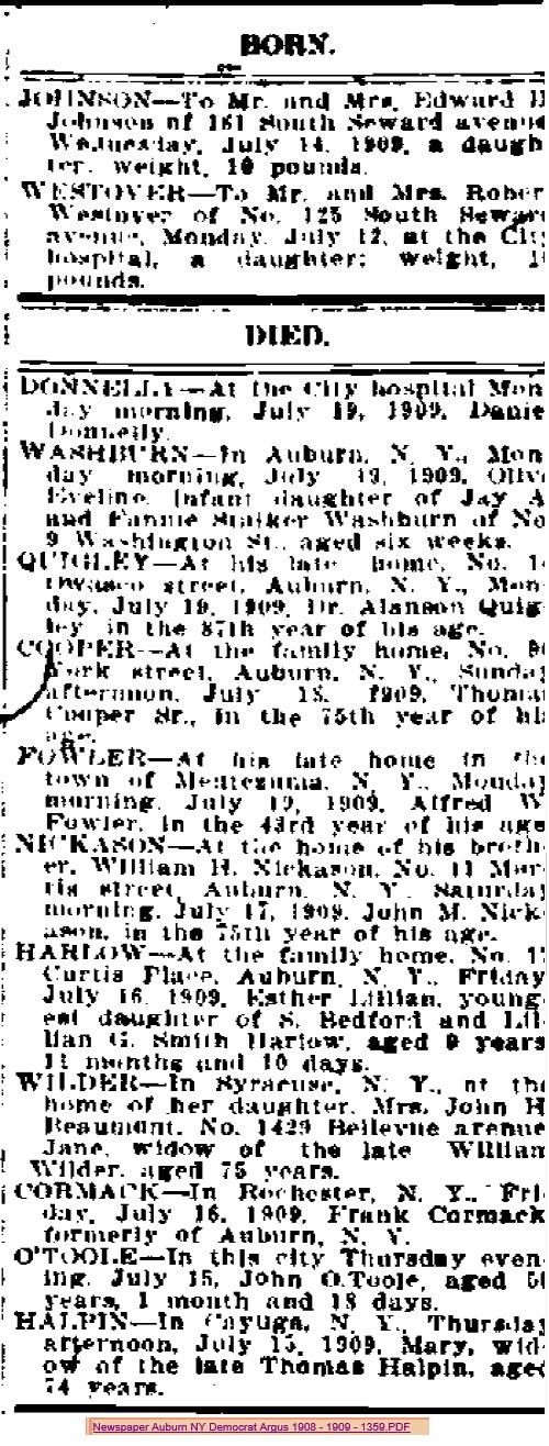 1909-July 19