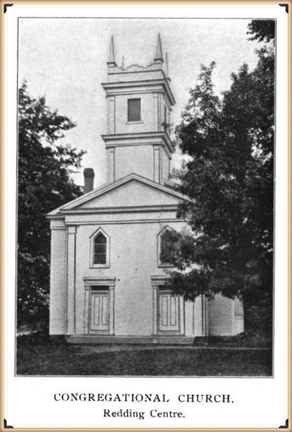 The Congregational Church at Redding, CT