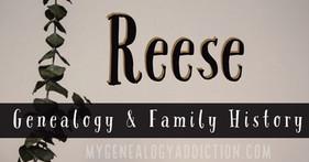 Reese family history.jpg