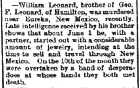 Waterville Times 8-11-1881