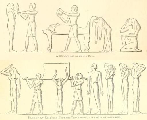 Joseph's Death