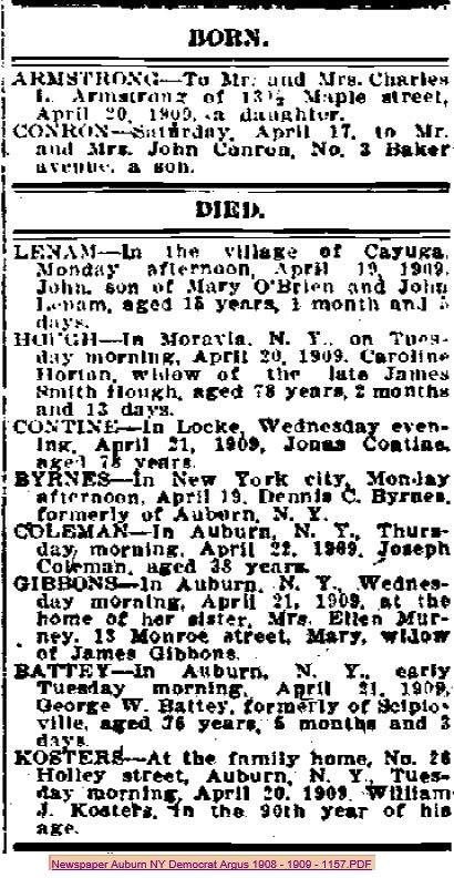 1909-Apr 21