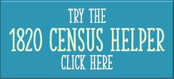 1820 census helper