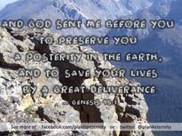 Genesis 45:7