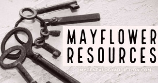 Mayflower Resources