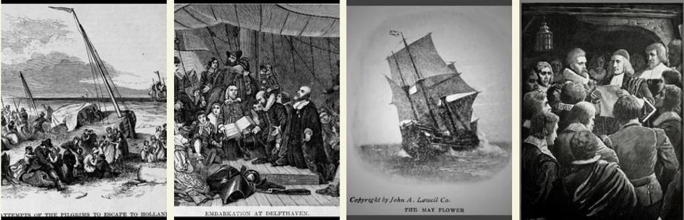 Mayflower Gallery