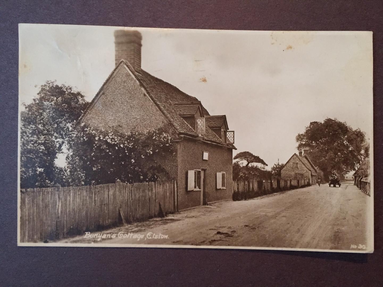 Bunyon's Cottage, Elstow