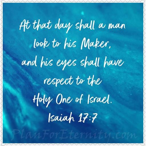 Respect for God