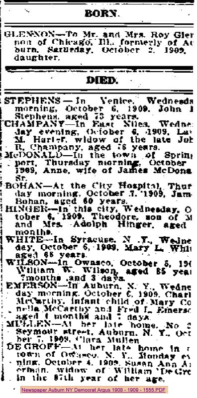 1909-Oct 7