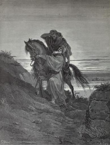 The Compassionate Samaritan