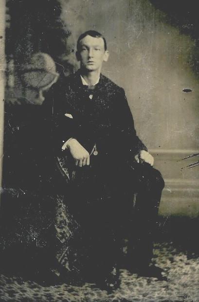 Harry Dickinson (1863-1935)