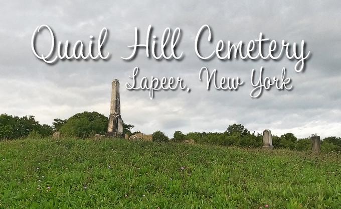 Quail Hill Cemetery