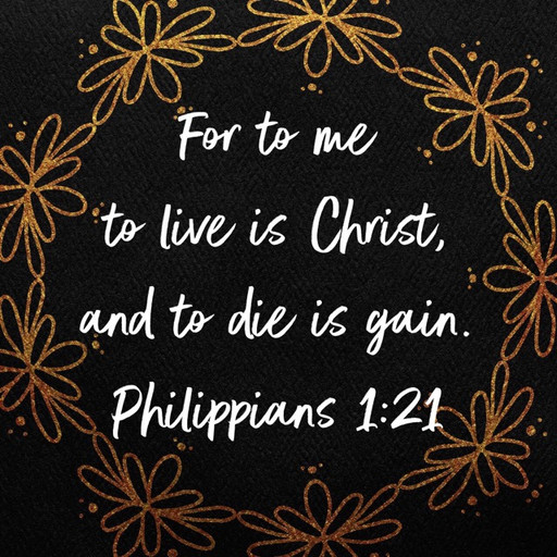 Commit your life to Christ for an eternal reward