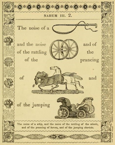 The Chariots