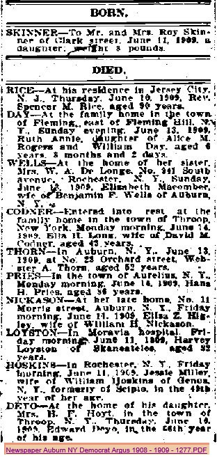 1909-June 13