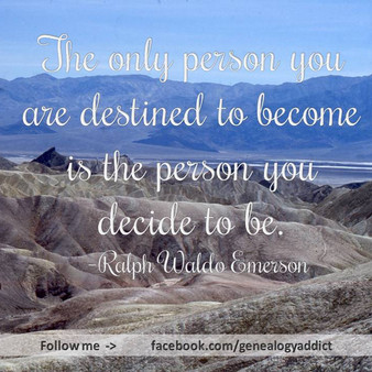 Decide to be your best