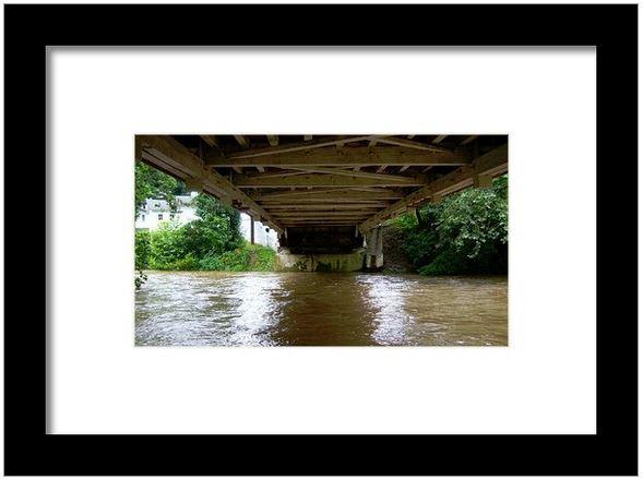 Rex's Covered Bridge